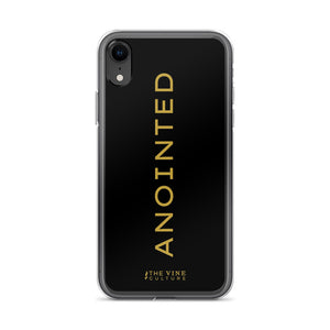 Anointed iPhone Case