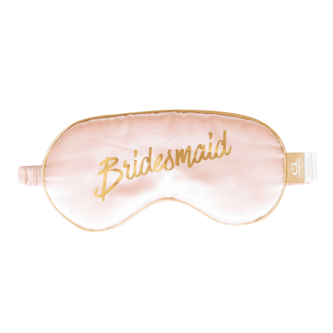 Eye Mask - Bridesmaid