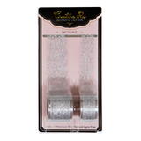 Deco Lace Gold Silver