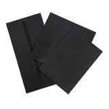 C6 Envelope Linen Ebony