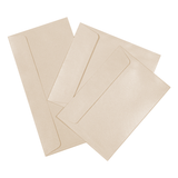 SQ Envelope Natural Nude