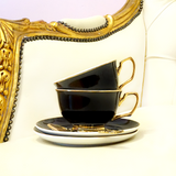 Teacup Ebony