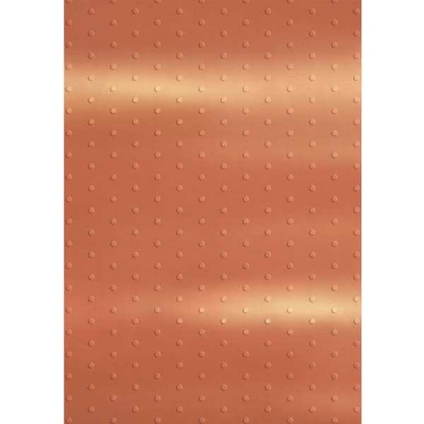 A4 Paper Studded Copper