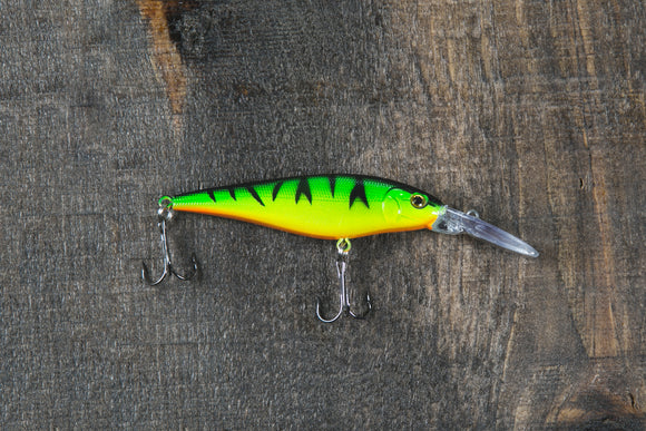 Bright Green Lure