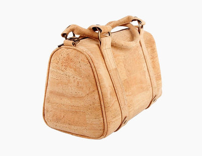 vegan leather doctor bag