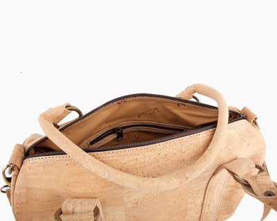 cork doctor bag
