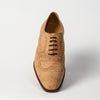 Women's Natural Cork Oxford, Biodegradable Interior