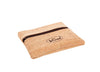 Vegan Change Purse - Natural Cork