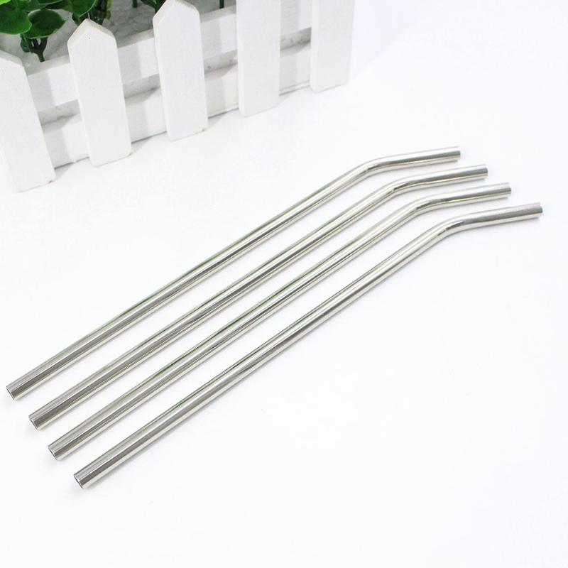 Eco-Friendly Reusable Drinking Straw