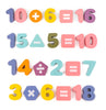 Wooden Numeric Puzzle - Early Learning