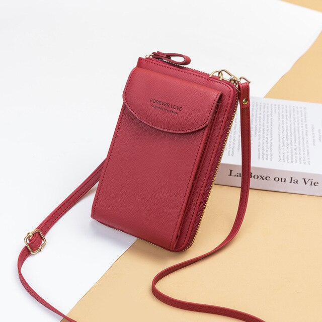 Cara- Crossbody Handbag