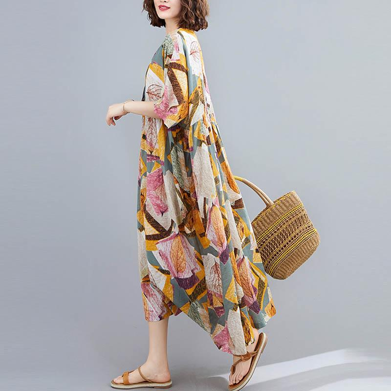 Kelly Smock Dress - One Size