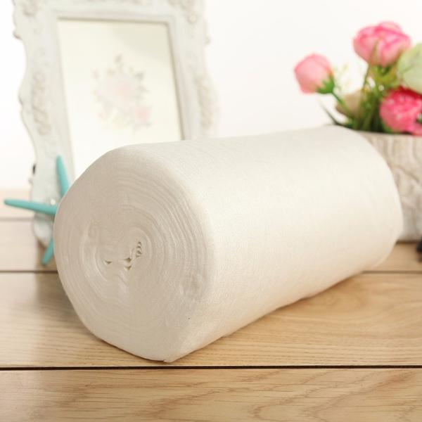 Flushable Biodegradable Bamboo Diaper Liners - 100 Sheets