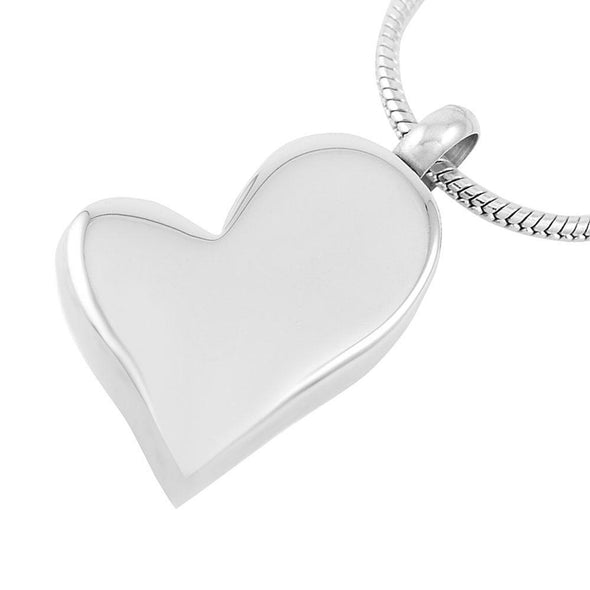 Forever In My Heart Dad - Urn Necklace