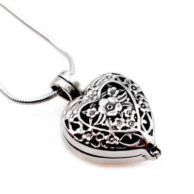 Forever in My Heart Locket
