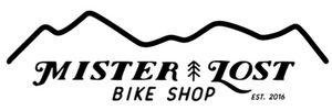Mister Lost Bike Shop