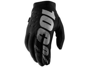 100% Brisker Cold Weather Glove - The Lost Co. - 100% - 10016-057-12 - 841269131063 - Black - Large