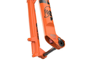 "2021 Fox 34 Step-Cast - 29"", 120 mm Shiny Orange - The Lost Co. - Fox Racing Shox - 910-20-924 - 821973384399 - Default Title -"