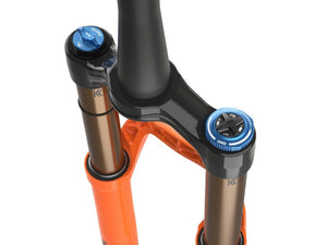 "2021 Fox Float 34, Factory Kashima, 29"", GRIP2, Shiny Orange - The Lost Co. - Fox Racing Shox - 910-20-670 - 0821973384290 - Default Title -"