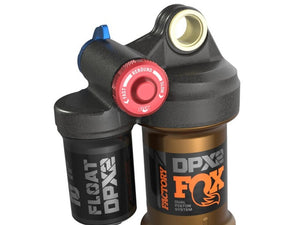 2021 Fox Float Factory DPX2 - The Lost Co. - Fox Racing Shox - 973-01-318 - 821973385273 - 7.25x1.75 -
