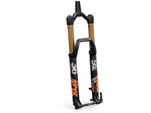 "2020 Fox Float 36, Factory Kashima, 29"", GRIP2, Matte Black"