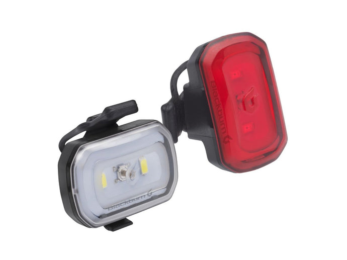 Blackburn Click Combo Lights - The Lost Co. - Blackburn - 7074410 - 768686731082 - Black -