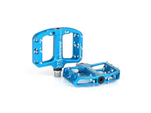 Chromag Radar Pedal - The Lost Co. - Chromag - 182-001-09 - 826974006912 - Blue -