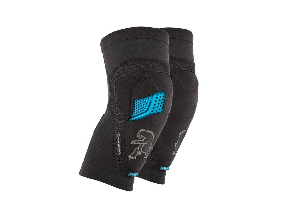 Chromag Rift Knee Guard - The Lost Co. - Chromag - 167-01-01 - 826974023940 - X-Small -