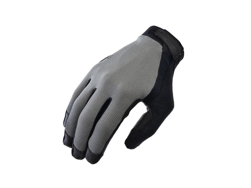 Chromag Tact Glove - The Lost Co. - Chromag - 168-02-01 - 826974024435 - Grey/Black - X-Small
