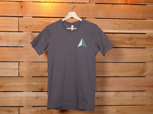 Cool Stoke Tee - The Lost Co. - The Lost Co - LOSTCOTSXS - 17145700 - XS -