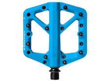 Load image into Gallery viewer, Crank Brothers Stamp 1 Pedals - The Lost Co. - Crank Brothers - 16269 - 641300162694 - Blue - Large