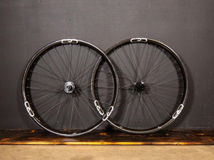 "CRD Apex 27.5"" Wheelset - The Lost Co. - Cascade Racing Designs - CRD-Apex-Wheelset - Default Title -"