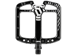 Deity TMAC Pedals - The Lost Co. - Deity - 26-TMAC-BLK - 817180020434 - Black - Diety diety