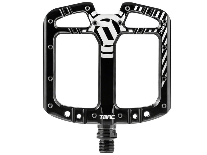Deity TMAC Pedals - The Lost Co. - Deity - 26-TMAC-BLK - 817180020434 - Black -
