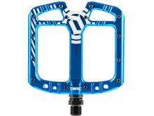 Load image into Gallery viewer, Deity TMAC Pedals - The Lost Co. - Deity - 26-TMAC-BLU - 817180020472 - Blue -