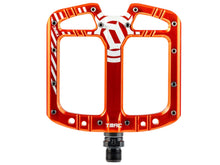 Load image into Gallery viewer, Deity TMAC Pedals - The Lost Co. - Deity - 26-TMAC-ORG - 817180020670 - Orange -