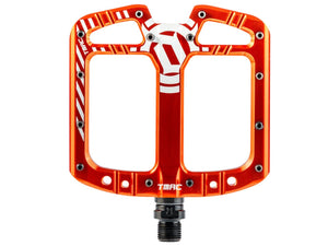 Deity TMAC Pedals - The Lost Co. - Deity - 26-TMAC-ORG - 817180020670 - Orange -