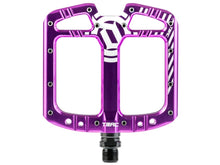Load image into Gallery viewer, Deity TMAC Pedals - The Lost Co. - Deity - 26-TMAC-PUR - 817180020458 - Purple -