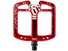Load image into Gallery viewer, Deity TMAC Pedals - The Lost Co. - Deity - 26-TMAC-RED - 817180020441 - Red -