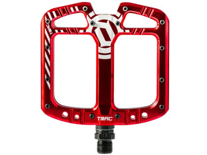 Deity TMAC Pedals - The Lost Co. - Deity - 26-TMAC-RED - 817180020441 - Red -
