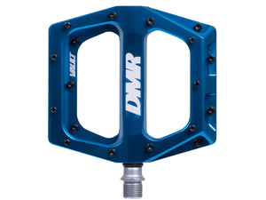 DMR Vault Pedals - The Lost Co. - DMR - DMR-VAULT-B2 - 5055308118655 - Super Blue -
