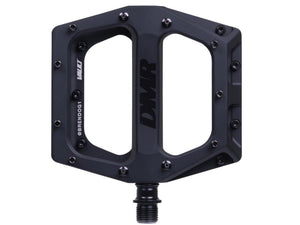 DMR Vault Pedals - The Lost Co. - DMR - DMR-VAULT-K2-BREN - 5055308120498 - Matte Black -