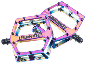 DMR Vault Pedals - The Lost Co. - DMR - DMR-VAULT-SLICK2-LAC - 5055308120504 - Oil Slick -