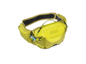 EVOC Hip Pack Pro 3L - The Lost Co. - EVOC - 102503415 - Sulphur/Moss Green -