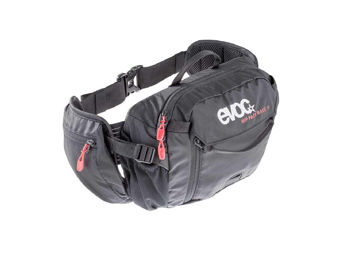 EVOC Hip Pack Race 3L - The Lost Co. - EVOC - 102501100 - 4250450715450 - Black -