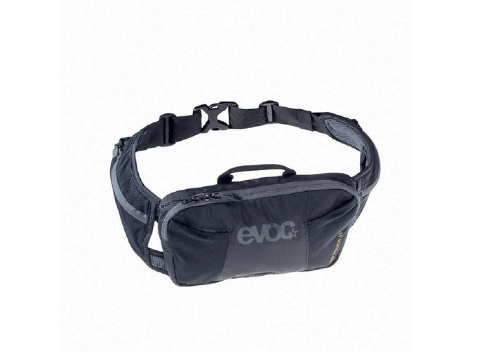 EVOC Hip Pouch - 1 liter - The Lost Co. - EVOC - 102505100 - 4250450721529 - Black -