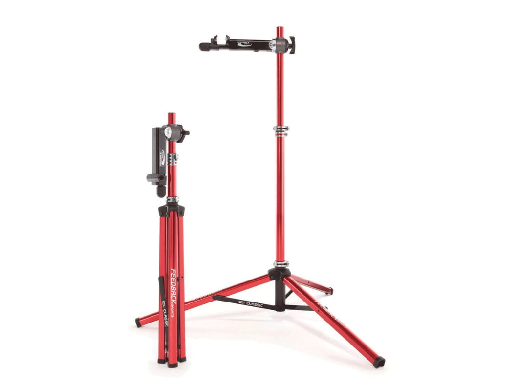 Feedback Sports Classic Repair Stand - The Lost Co. - Feedback Sports - 9403.20.0081-224 - 817966010000 - Default Title -
