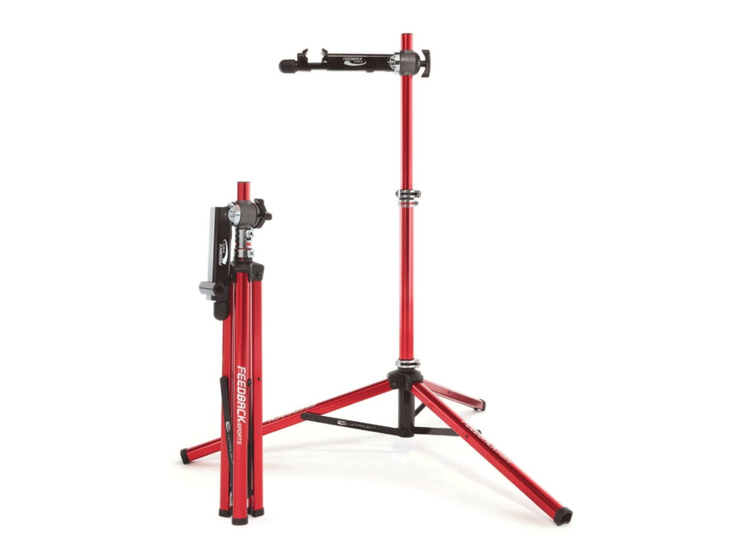 Feedback Sports Ultralight Repair Stand - The Lost Co. - Feedback Sports - 9403.20.0081-209 - 817966010055 - Default Title -