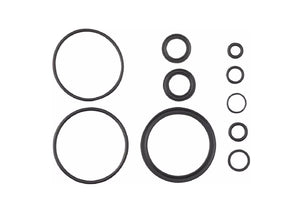 Fox Float 34 NA2 Rebuild Kit - The Lost Co. - Fox Racing Shox - 803-00-963 - 0611056143940 - Default Title -