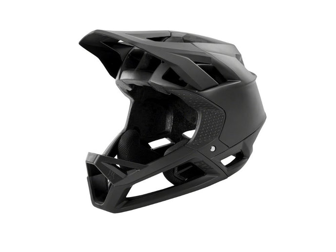 Fox Racing Proframe Full-Face Helmet - The Lost Co. - Fox Racing - 23310-001-S - 23310-001-S - Small -